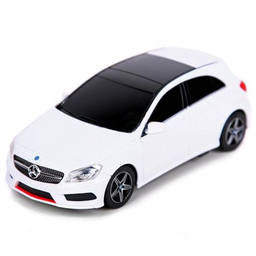 Маленькая Радиоуправляемая Машинка Mercedes-Benz A-class (1:24, 19 см)