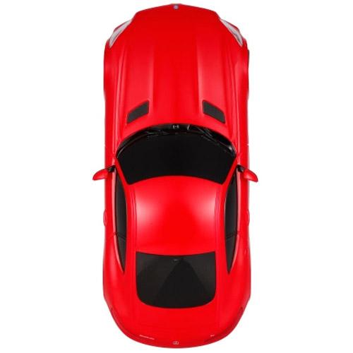 Маленькая Радиоуправляемая Машинка Mercedes AMG GT3 (1:24, 17 см) - Картинка