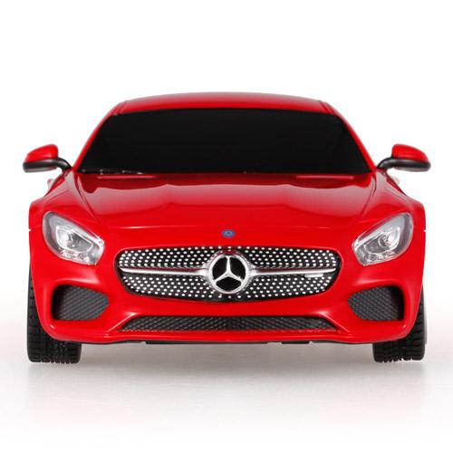 Маленькая Радиоуправляемая Машинка Mercedes AMG GT3 (1:24, 17 см) - Изображение