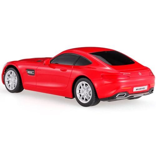 Маленькая Радиоуправляемая Машинка Mercedes AMG GT3 (1:24, 17 см) - В интернет-магазине
