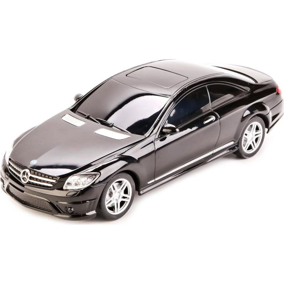 Радиоуправляемая машинка Mercedes CL63 AMG (1:24, 20 см.)