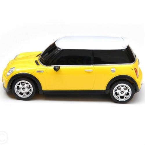 Маленькая радиоуправляемая машинка Mini Cooper S (1:24, 17 см.) - В интернет-магазине