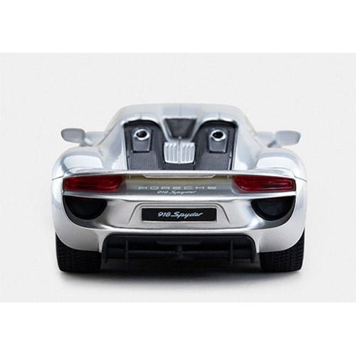 Маленькая радиоуправляемая машинка Porsche 918 Spyder (1:24, 20 см) - В интернет-магазине