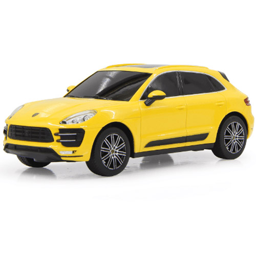 Маленькая радиоуправляемая машинка Porsche Macan Turbo (1:24, 19 см) - В интернет-магазине