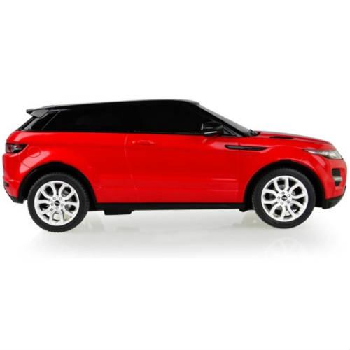 Маленькая радиоуправляемая машинка Range Rover Evoque (1:24, 20 см.) - Фотография