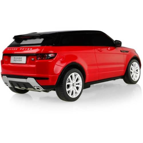 Маленькая радиоуправляемая машинка Range Rover Evoque (1:24, 20 см.) - Картинка