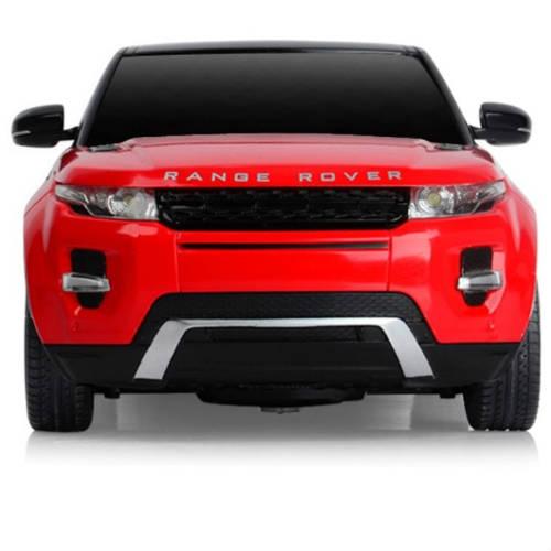 Маленькая радиоуправляемая машинка Range Rover Evoque (1:24, 20 см.) - В интернет-магазине