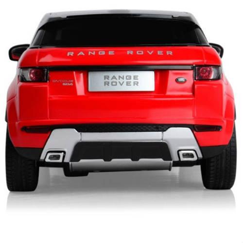 Маленькая радиоуправляемая машинка Range Rover Evoque (1:24, 20 см.) - Изображение