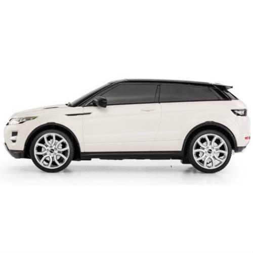 Маленькая радиоуправляемая машинка Range Rover Evoque (1:24, 20 см.) - Фото