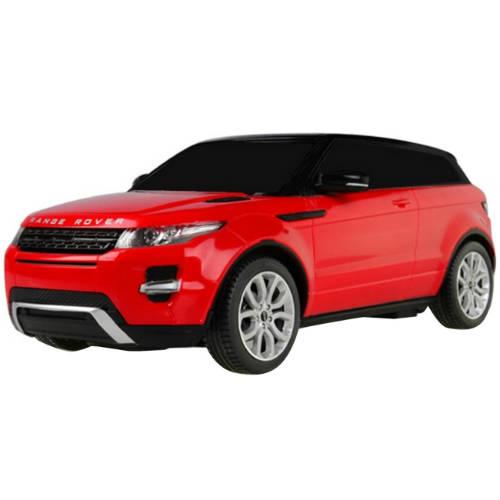Маленькая радиоуправляемая машинка Range Rover Evoque (1:24, 20 см.)