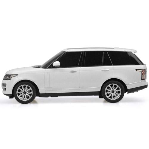 Маленькая радиоуправляемая машинка Range Rover Vogue 2013 version (1:24, 20 см) - Картинка