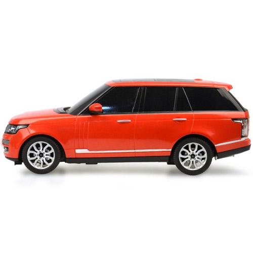Маленькая радиоуправляемая машинка Range Rover Vogue 2013 version (1:24, 20 см) - Фотография