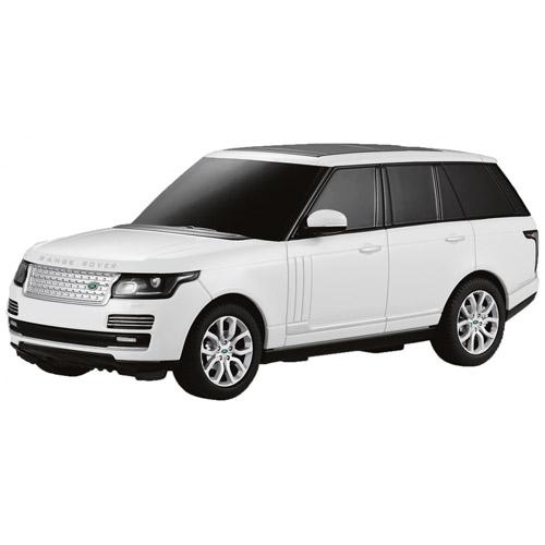 Маленькая радиоуправляемая машинка Range Rover Vogue 2013 version (1:24, 20 см)