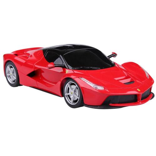 Маленькая Радиоуправляемая Машинка Ferrari LaFerrari (1:24, 19 см.)