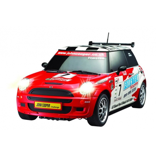 Радиоуправляемая Машина 1:28 Mini Cooper