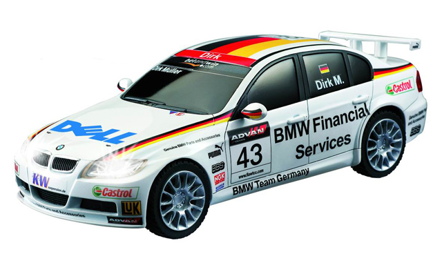 Радиоуправляемая Машина 1:28 BMW 320SI