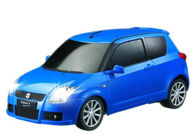 Радиоуправляемая Машина 1:28 Suzuki Swift