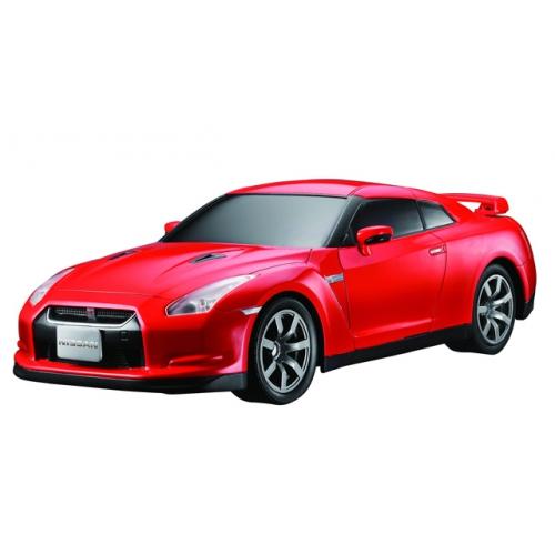 Радиоуправляемая Машинка 1:28 Nissan GTR (18 см) - В интернет-магазине