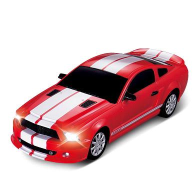 Машина 1:24 Форд Мустанг