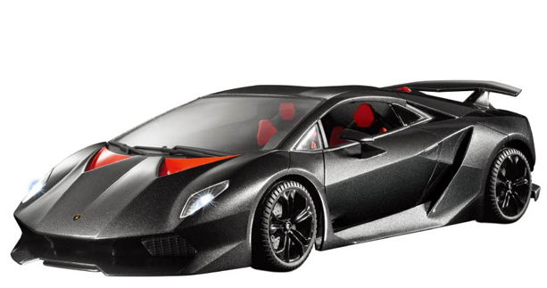 Радиоуправляемая Машина 1:28 Lamborghini Sesto