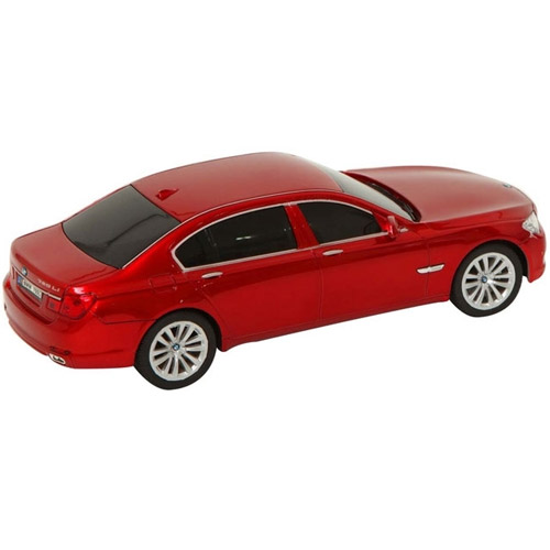 Машина 1:24 BMW 750 - Фото