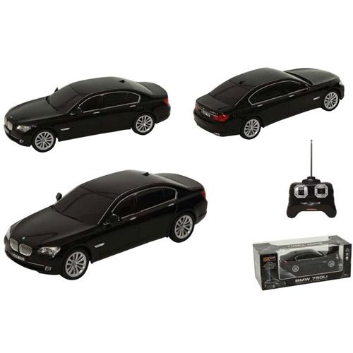 Радиоуправляемая BMW 750 (1:24)