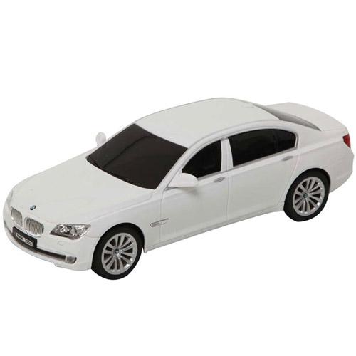 Машина 1:24 BMW 750 - Картинка