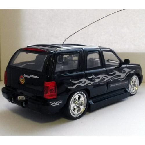 Маленькая радиоуправляемая машинка Cadillac Escalade (1:28, 17 см) - В интернет-магазине