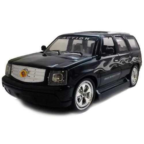 Маленькая радиоуправляемая машинка Cadillac Escalade (1:28, 17 см)