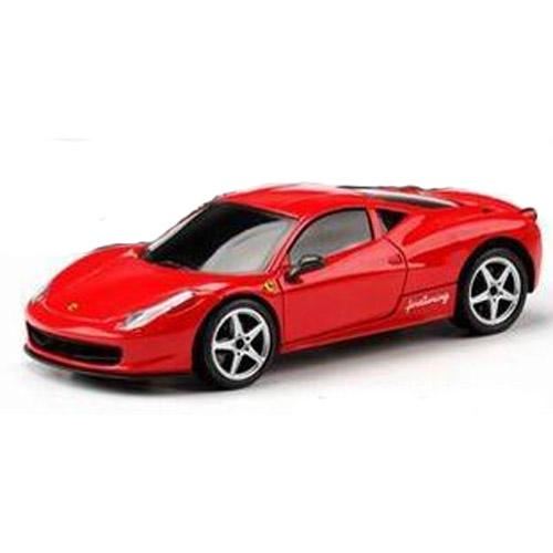 Радиоуправляемая Машина 1:24 Ferrari (алюминевая)