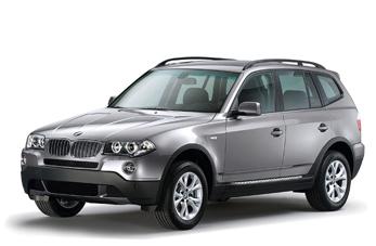 Радиоуправляемая Машина 1:24 BMW X3