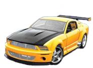 Маленькая радиоуправляемая машинка Ford Mustang GTR (1:28, 16 см)