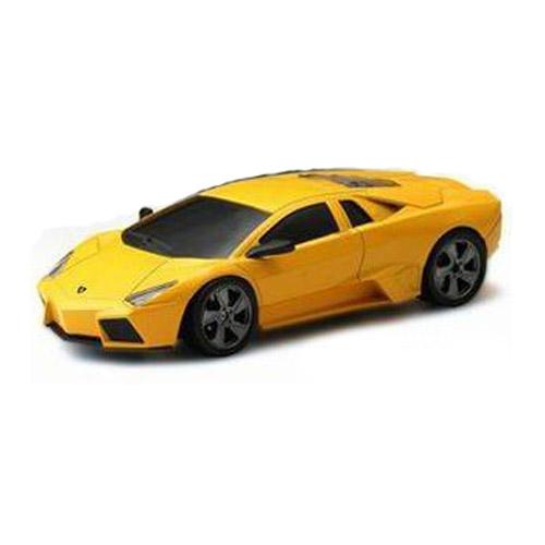 Радиоуправляемая Машина 1:24 Lamborghini (алюминевая)