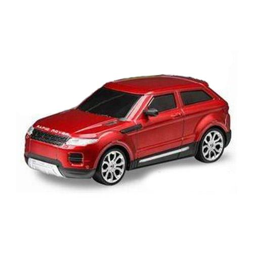 Машина 1:24 Range Rover Evoque (алюминевая)