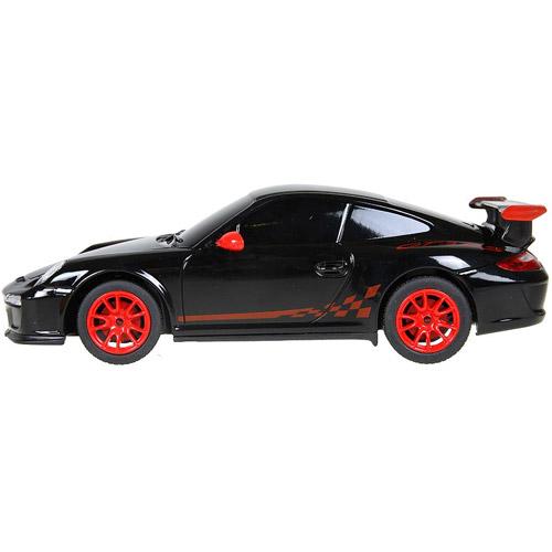 Маленькая радиоуправляемая машинка Porsche 911 GT3 RS (1:24, 17 см) - Картинка