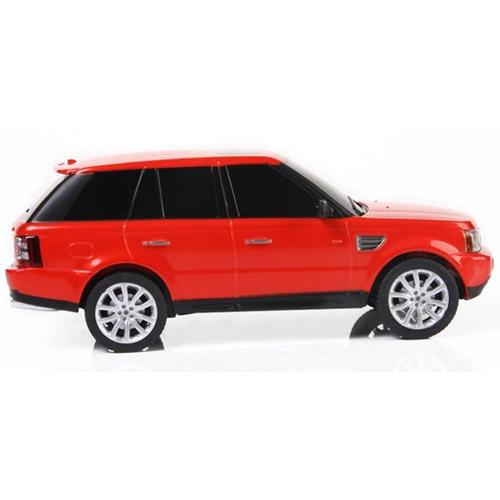Маленькая Радиоуправляемая Машинка Range Rover Sport (1:24, 17 см) - Изображение