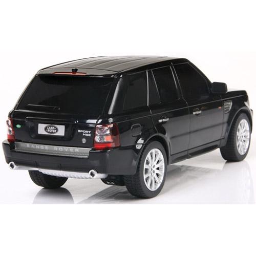 Маленькая Радиоуправляемая Машинка Range Rover Sport (1:24, 17 см) - Фотография