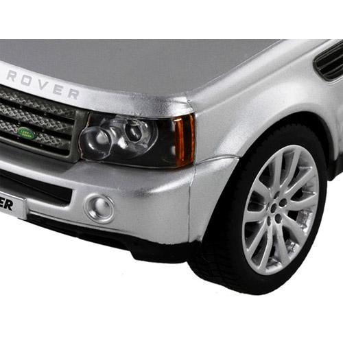 Маленькая Радиоуправляемая Машинка Range Rover Sport (1:24, 17 см) - Картинка