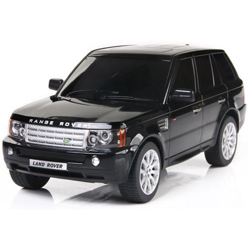Маленькая Радиоуправляемая Машинка Range Rover Sport (1:24, 17 см)