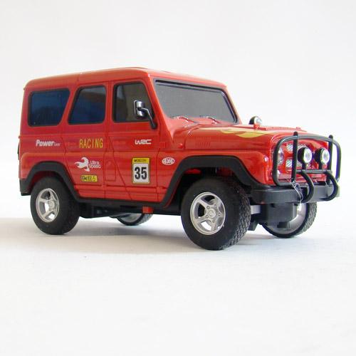 Радиоуправляемая Машина 1:28 УАЗ Хантер - В интернет-магазине