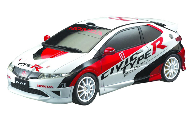 Машина 1:40 Honda Civic