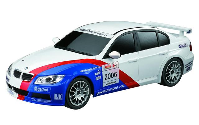 Радиоуправляемая Мини-Машинка 1:40 BMW 320SI