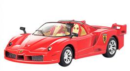Радиоуправляемая мини Ferrari FXX (1:43, 9 см.)