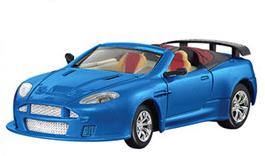 Радиоуправляемая мини Aston Martin (1:43, 9 см.)