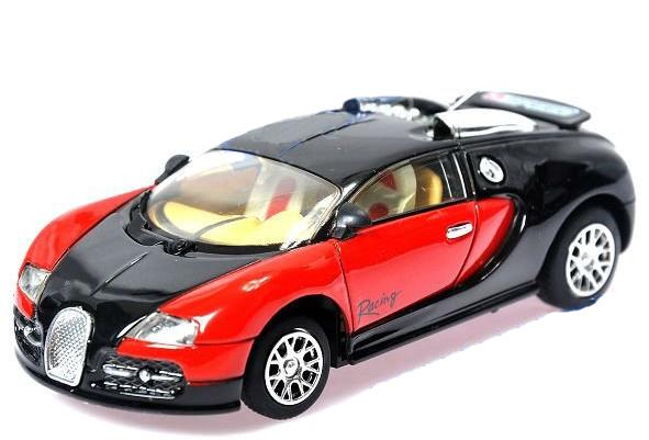 Радиоуправляемая мини Bugatti Veyron (1:43, 9 см.) - В интернет-магазине