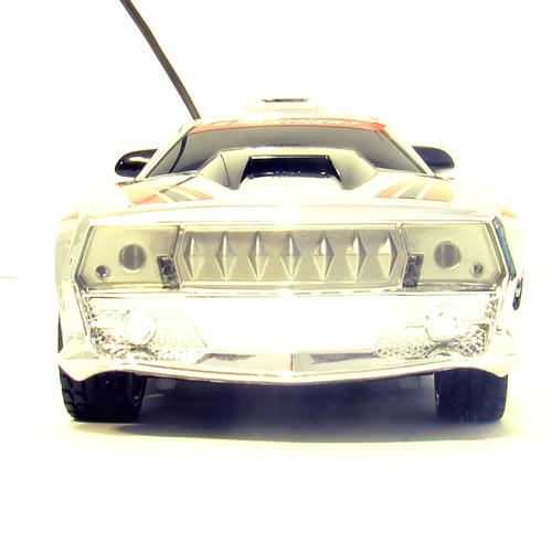 Маленькая Радиоуправляемая Машинка Chevrolet Camaro (1:32, 16 см) - Картинка