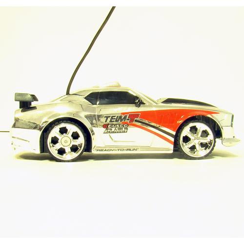 Маленькая Радиоуправляемая Машинка Chevrolet Camaro (1:32, 16 см) - В интернет-магазине