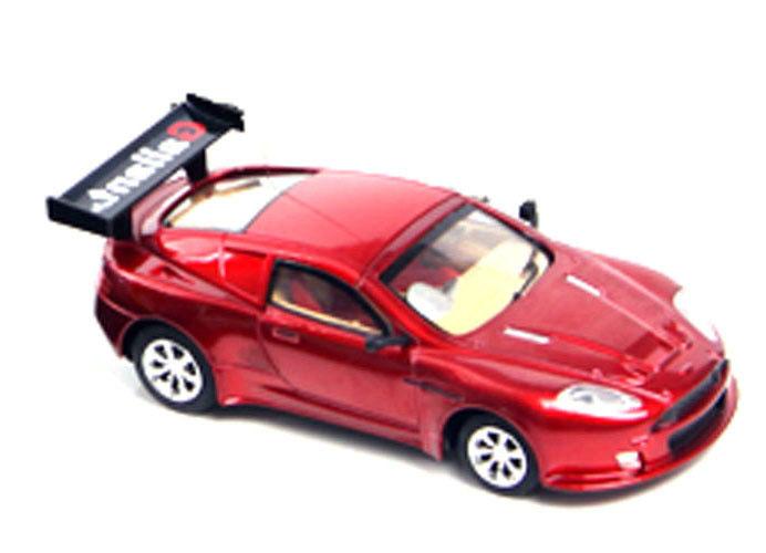 Радиоуправляемая мини Aston Martin (1:43, 9 см.) - Фотография