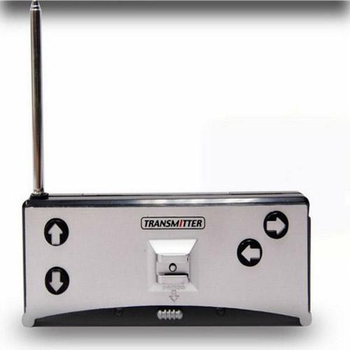 Радиоуправляемые Микро-машины 1:58 в пластиковом кейсе (7,5 см.)