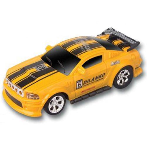 Радиоуправляемая Мини-Машинка 1:63 Ford Mustang (7 см)